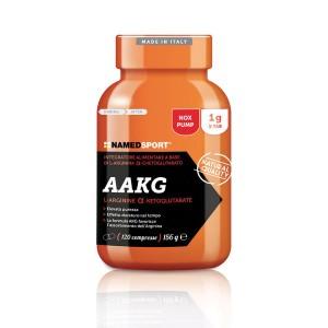 AAKG 120 compresse - arginina purissima