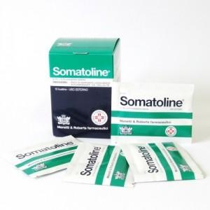 Somatoline anticellulite 15 bustine