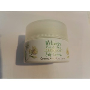Self esteem crema viso idratante 50 ml - staminali vegetali