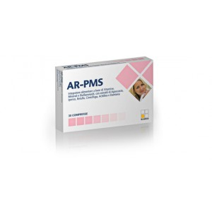Ar PMS 30 compresse
