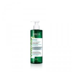 Dercos Nutrients Detox shampoo purificante 250ml