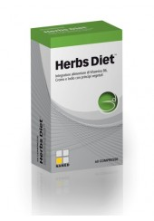 Herbs Diet 60 compresse