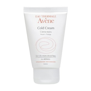Cold Cream Crema mani tubo 75ml