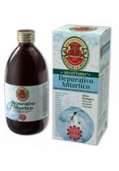 Depurativo Antartico 500 ml - Decottopia