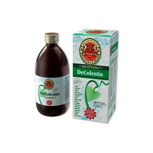 DeColestin 500 ml - Decottopia