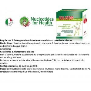 Colistop Diarrea 20 bustine