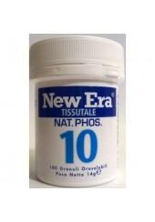 New Era  sale tissutale 10 - 180 granuli orosolubili - pidocchi e parassiti