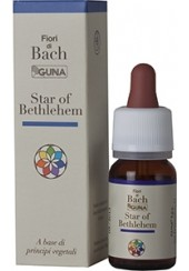 Star of Bethlehem - Fiori di Bach GUNA - 10 ml