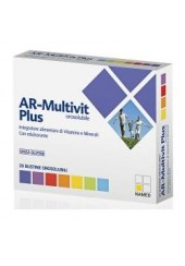 Ar Multivit Plus 28 bustine