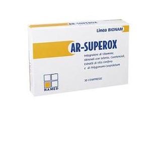 Ar Superox Bionam 30 compresse
