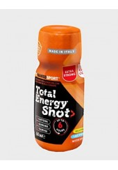 Total Energy Shot  ml - Concentrazione ed energia