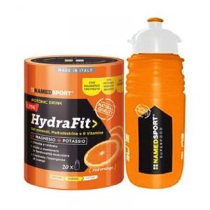 Hydrafit polvere 400g + borraccia in omaggio